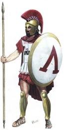 reconstruccic3b3n-actual-de-un-hoplita-espartano